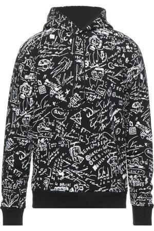 MARCELO BURLON Men Sweatshirts - Sweatshirts