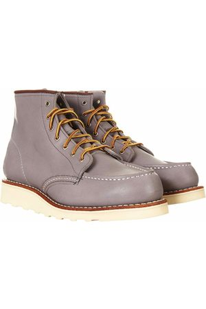 """Red Wing Women's 3378 Heritage 6"""" Moc Toe Boot"""