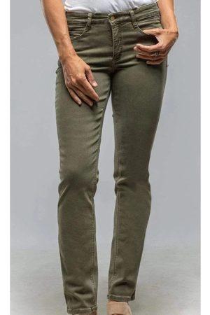 Mac Jeans Mac Dream Skinny Khaki Jeans 5402 00 0355 645R