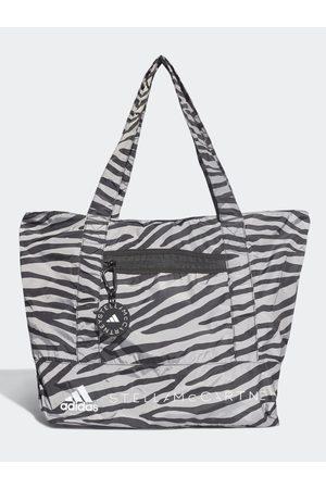 Adidas by Stella McCartney Zebra Print Tote Bag
