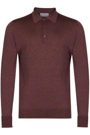 JOHN SMEDLEY Dorset Shirt
