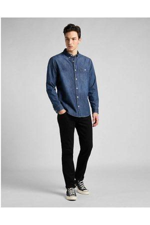 Lee Jeans Men Slim - Lee Rider Slim Fit Jeans