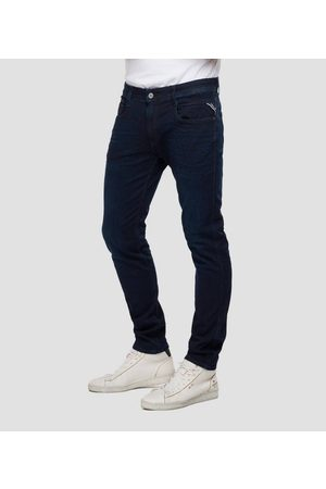 Replay Jeans Anbass Slim Fit Jeans