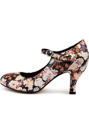 I LOVE BILLY Women Heels - Mendy Shoes Womens Shoes Dress Heeled Shoes