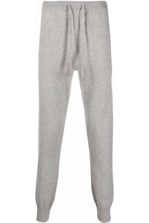 Ron Dorff Drawstring-waist track pants