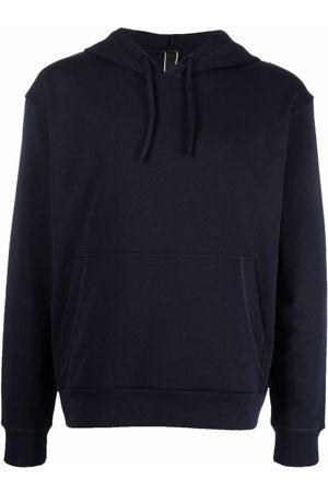 Hogan Cotton drawstring hoodie