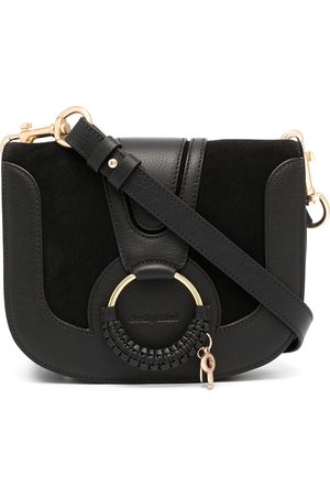 See by Chloé Joan leather satchel bag