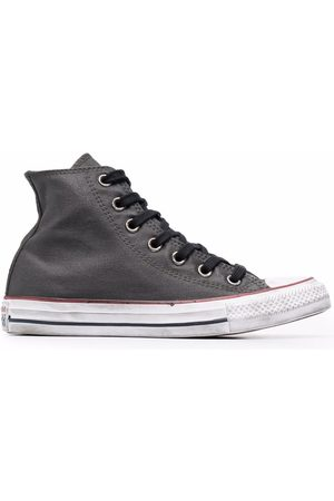 Converse All Star high-top canvas sneakers