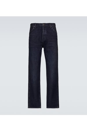Tom Ford Comfort tapered jeans