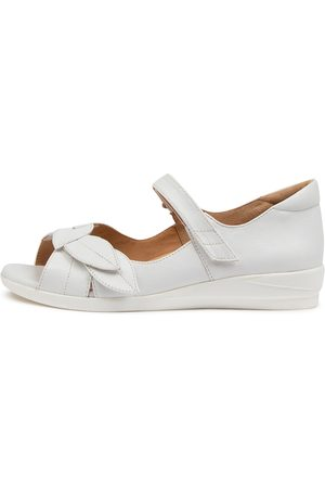 Ziera Women Flat Shoes - Disco W Zr Sandals Womens Shoes Comfort Sandals Flat Sandals