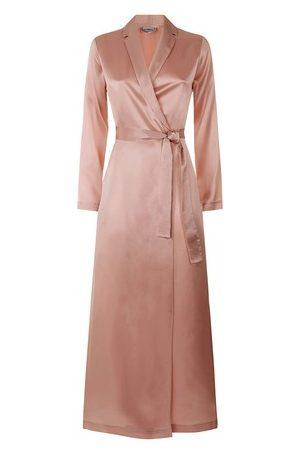 La Perla Women Underwear - Silk long robe