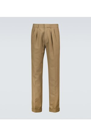 Tom Ford Exclusive to Mytheresa – Shelton pleated pants