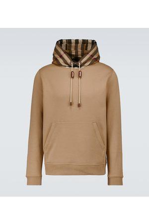 Burberry Samuel hooded sweatshirt