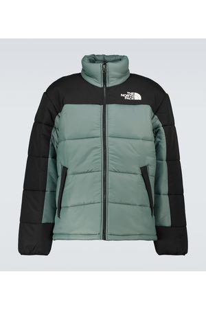 The North Face M Hmlyn insulated down jacket