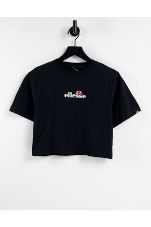 ellesse Cropped t-shirt in