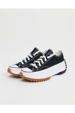 Converse Run Star Hike Ox sneakers in