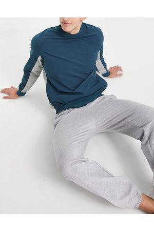 Bolongaro Trevor Sport Men Sweatshirts - Paramount crew neck sweatshirt in crushed nylon