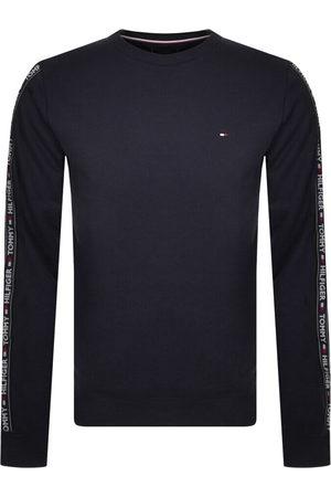 Tommy Hilfiger Lounge Taped Sweatshirt