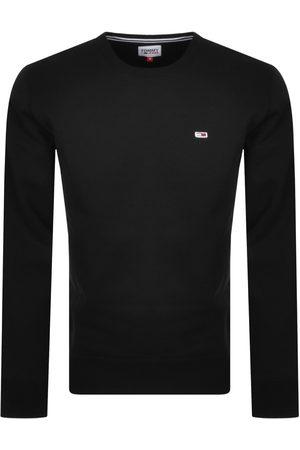 Tommy Jeans Men Sweatshirts - Classic Logo Sweatshirt