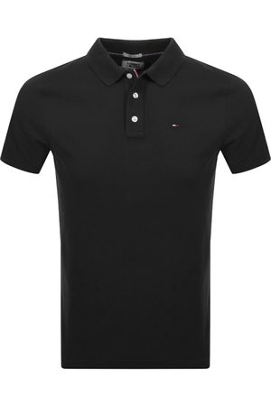 Tommy Jeans Slim Fit Polo Shirt