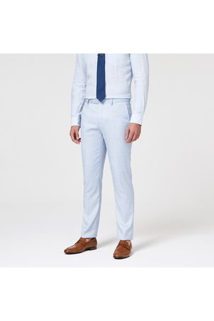 Politix Suiting Suitseparates Tailored Pants, Size 30 Raynor Suit Pant