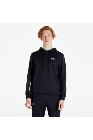 Under Armour Armour Terry Hoodie / White