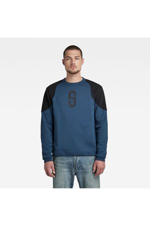 G-Star RAW GS Moto Sweater