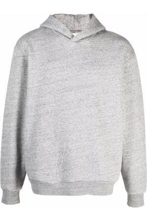 Acne Studios Men Hoodies - Long-sleeve hoodie