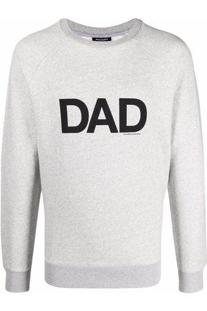 RON DORFF Dad-print sweatshirt