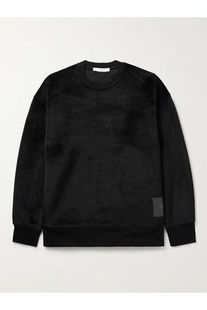 Y-3 Velvet Sweatshirt