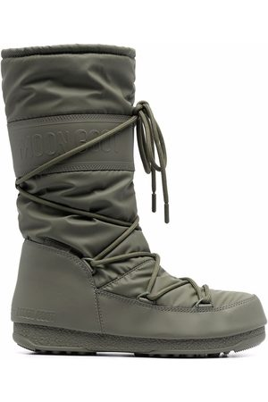 Moon Boot Women Snow Boots - High WP snow boots