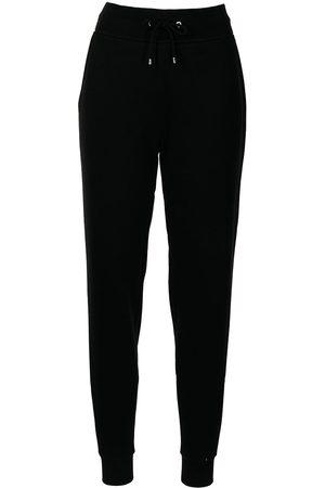 Ralph Lauren Collection Taryn cuffed track pants