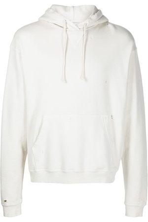 JOHN ELLIOTT Folsom cotton hoodie