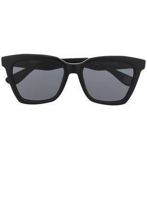 A Bathing Ape Wayfarer-frame sunglasses