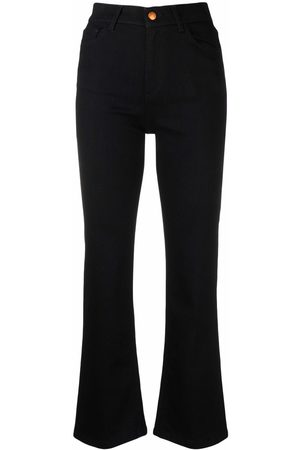 Rodebjer High-rise flared jeans