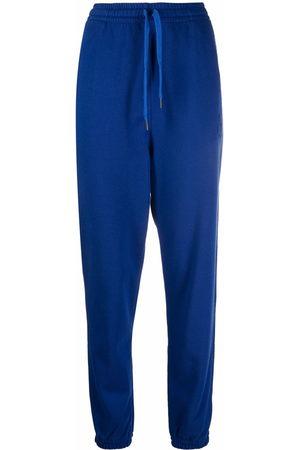 Isabel Marant Étoile Maloni cotton-blend track trousers