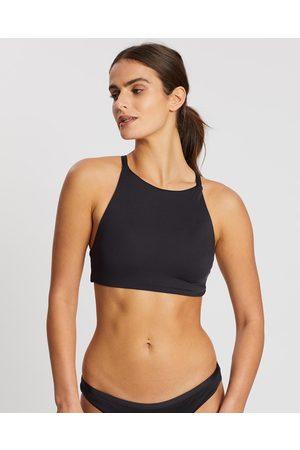 Patagonia Women Bikinis - Nanogrip Nireta Top - Bikini Tops (Ink ) Nanogrip Nireta Top