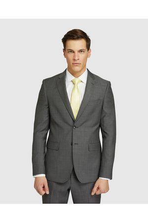 Oxford Auden Wool Suit Jacket - Suits & Blazers Auden Wool Suit Jacket
