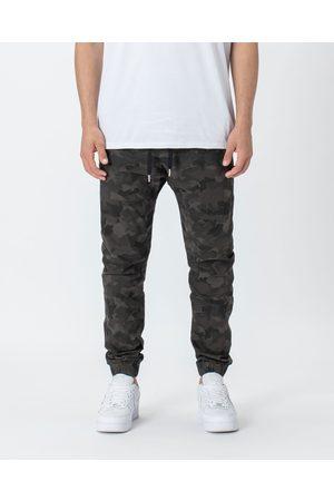 Zanerobe Sureshot Jogger - Pants (Dk Camo) Sureshot Jogger