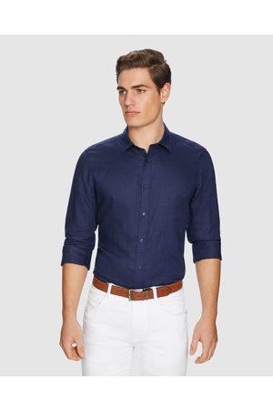 Yd. West Hampton Shirt - Shirts & Polos (DARK ) West Hampton Shirt