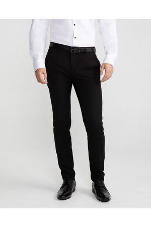 Yd. Men Skinny Pants - Goodfella Skinny Dress Pant - Pants Goodfella Skinny Dress Pant