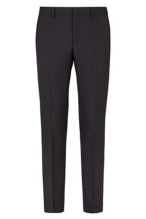Fendi Wool trousers