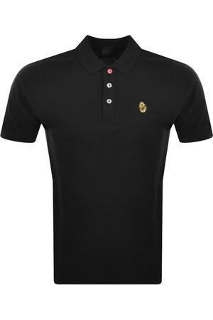 Luke 1977 Men Polo Shirts - 1977 New Mead Polo T Shirt