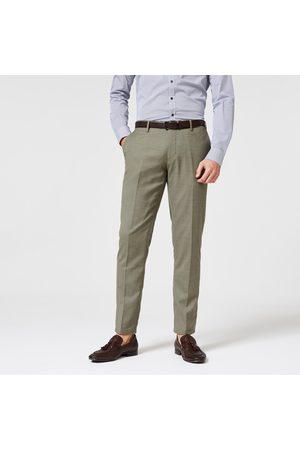 Politix Suiting Suitseparates Tailored Pants, Size 30 Montorsop Tailored Pants