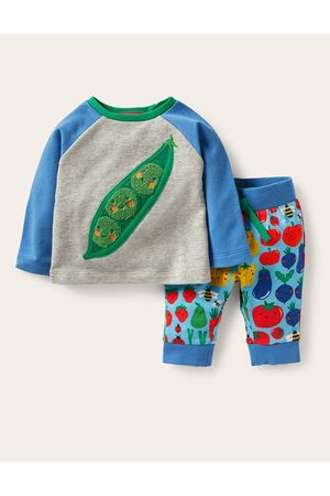 Boden Baby Sets - Fun Jersey Play Set Baby