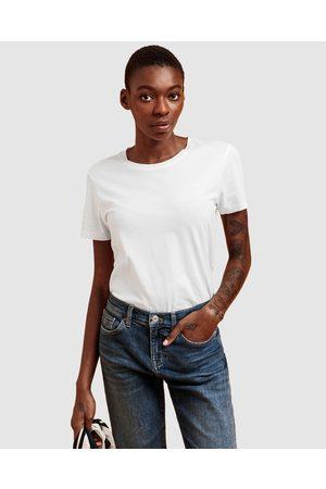 GANT Original Short Sleeve T Shirt - Short Sleeve T-Shirts Original Short Sleeve T-Shirt