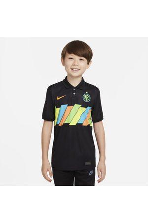 Nike Shirts - Inter Milan 2021/22 Stadium Third Older Kids' Dri-FIT Football Shirt