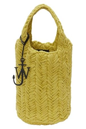 J.W.Anderson Women Tote Bags - Knitted Shopper