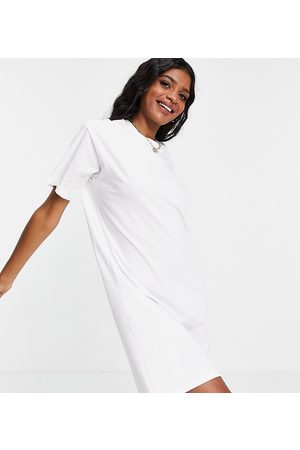 Pieces Mini t-shirt dress in