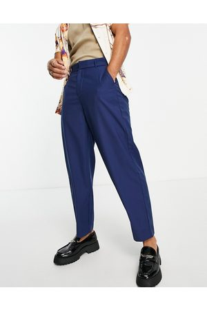 Bando Rudie co-ord relaxed tapered oversized pants